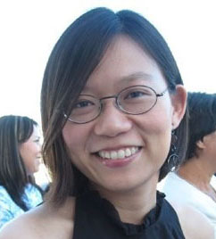 Dr. Cynthia Cheng, DC, LAc is BACK! (by popular demand)