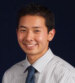 Dr. James Kim, DC